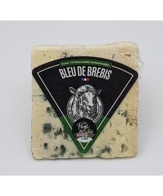 NOUVEAUTE Bleu de brebis 350GR